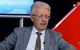 Риски рубля усилились. Статья Валентина Катасонова
