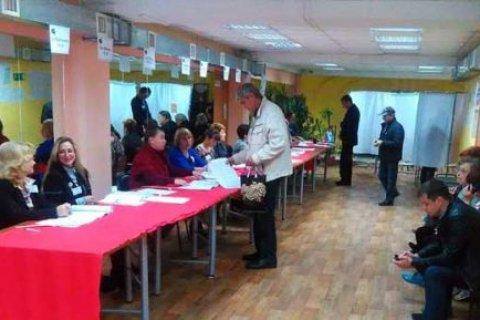 Выборы завершились на Камчатке и Чукотке