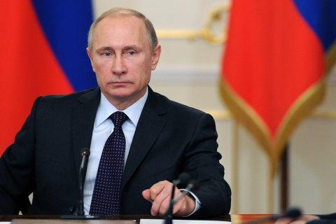 Стала известна реакция Путина на возможное отстранение России от Олимпиады-2016