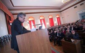 Новый президент РАН рассказал о потерянном для науки времени в 2000-х годах