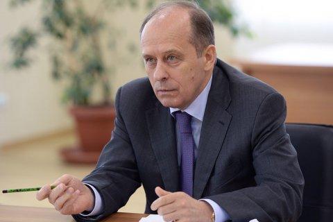 Александр Бортников назвал ФСБ службой, свободной от «политического влияния» и признал, что сталинские репрессии имели объективную сторону