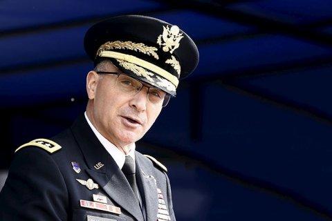 Главком НАТО похвалил российскую армию