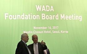 WADA отказалось восстановить в правах РУСАДА