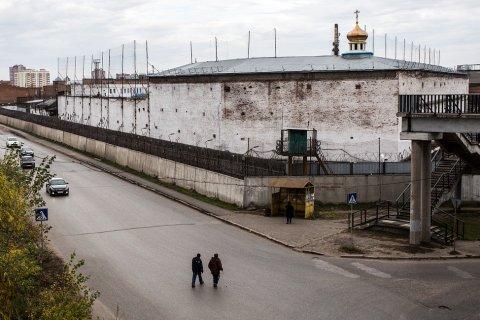 ФСИН провела 2101 проверку колоний после сообщений о пытках… Пыток — нет