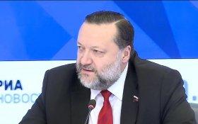 Павел Дорохин: Государство должно прислушаться к предложениям КПРФ и контролировать цены
