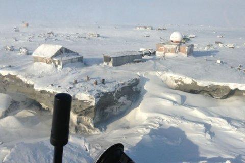 Расхититель Арктического щита России приговорен к условному сроку