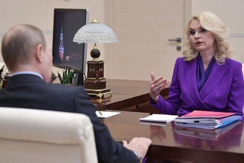 Счетная палата с начала года выявила нарушения с использованием средств бюджета на 1,4 трлн рублей