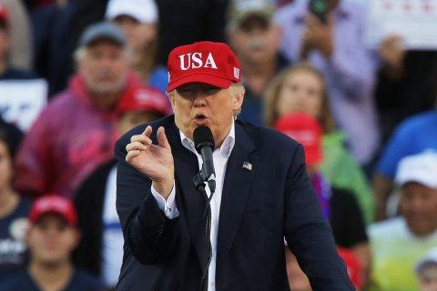 Выборщики подтвердили победу Трампа, рекордное количество проголосовало «неправильно»