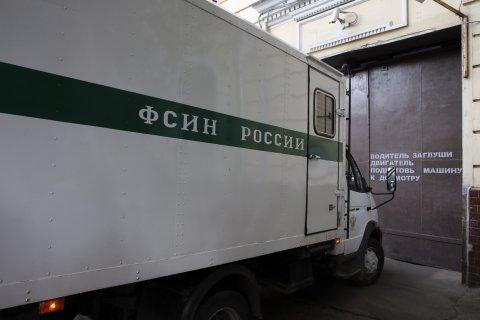 Трех генералов ФСИН подозревают в хищениях на десятки миллионов рублей