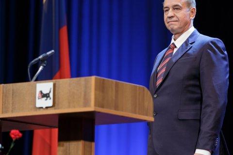 Иркутский губернатор Сергей Левченко предлагает модель «государства развития»