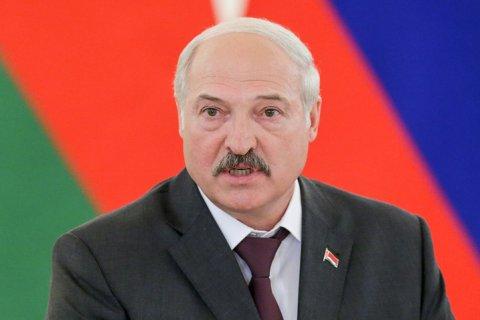 Лукашенко назвал русский язык «национальным достоянием» Белоруссии