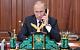 Путин поставил задачу губернаторам и силовикам провести президентские выборы без «шума» и скандалов
