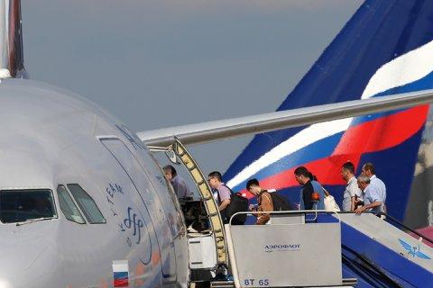 СМИ узнали о массовой трудовой эмиграции российских гражданских пилотов в Азию