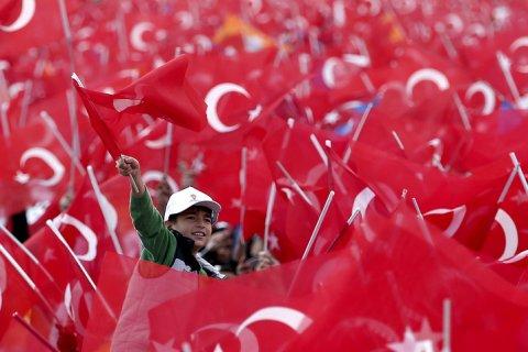 СМИ: Турция может выйти из НАТО