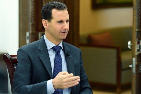 Сирия и Россия ведут переговоры о новых поставках вооружений