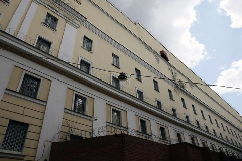 Замначальника «Матросской тишины» уволили из-за скандала с VIP-камерами, в которых содержался «решальщик» вопросов по уголовным делам