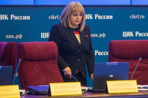 За второе место на выборах в Госдуму борются КПРФ и ЛДПР