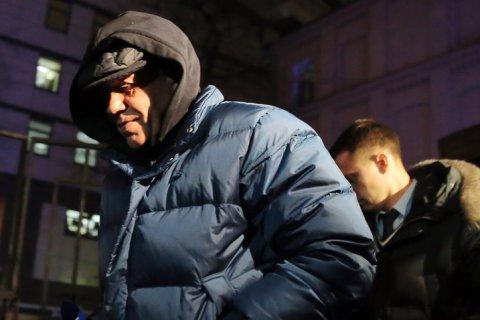 Генерала ФСО приговорили к 10 годам за взятки при подготовке игр в Сочи