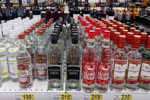 Коммунисты предложили ввести госмонополию на производство и оборот алкоголя