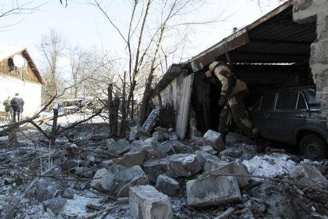 Совбез ООН принял предложенное Украиной заявление по ситуации в Донбассе