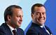 Дворкович подтвердил возможность повышения налогов на доходы обычных людей