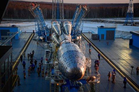 Рогозин обвинил руководство «Роскосмоса» в «системных» ошибках