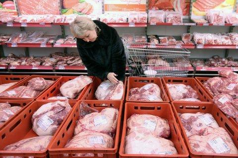 Глава Минтруда Максим Топилин предложил добавить в состав потребительской корзины россиян мясо и рыбу
