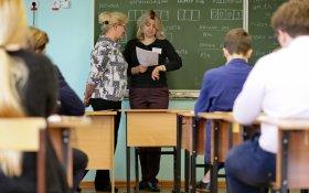 Каждый пятый учитель хочет уйти из школы из-за низкой зарплаты