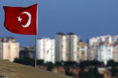 Референдум по новой конституции Турции может пройти в апреле