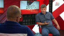 Телесоскоб (20.07.2018) с Аркадием Белым