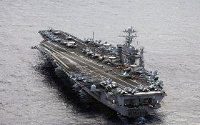 США восстановят Второй флот в Атлантике из-за «угрозы России»