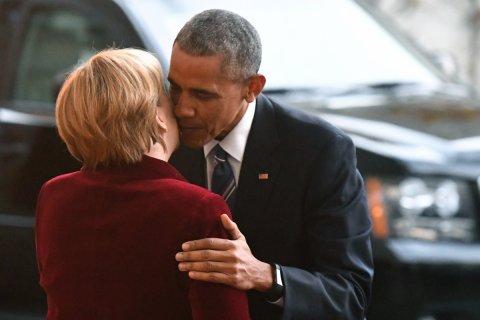 Обама назвал Россию «военной супердержавой»