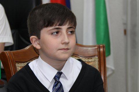 Школьник отправил Путину накопленные деньги на преодоление кризиса