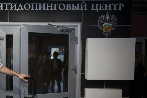 Россию могут не допустить к зимней Олимпиаде-2018