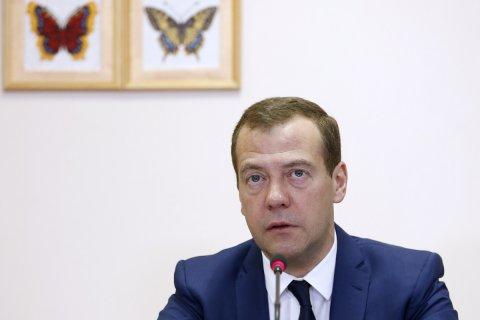 Медведев повысил прожиточный минимум на 324 рубля