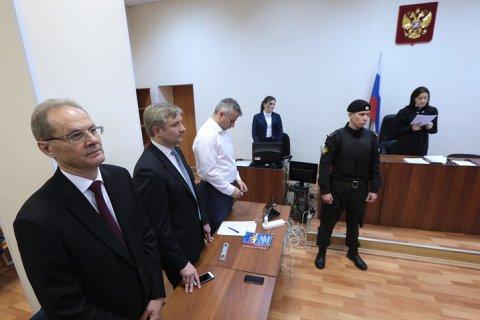 Бывший губернатор Новосибирска получил три года условно