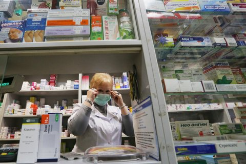 Рост цен на лекарства превысил инфляцию в три раза
