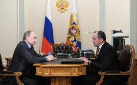 СМИ рассказали о расследовании причастности главы Карачаево-Черкесии к созданию коррумпированной системы управления. Эксперты: Теперь его не уволят. Кремль: Все нормально