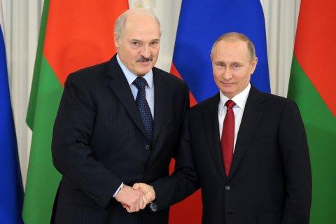 Путин и Лукашенко договорились по долгам Беларуси. О чем - секрет