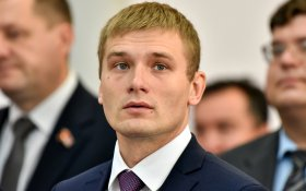 Кремль придумал как избавиться от победителя-коммуниста в Хакасии: Не там подпись поставил