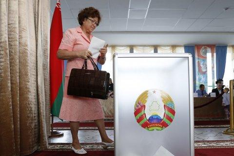 В белорусский парламент уверенно прошли депутаты от Коммунистической партии