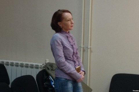 В Красноярске осудили на два года медсестру за картинки в закрытом альбоме социальной сети