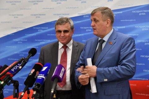 Николай Коломейцев обвинил единороссов в безответственности: Главное — им усидеть еще 6 лет. А потом для них хоть трава не расти.