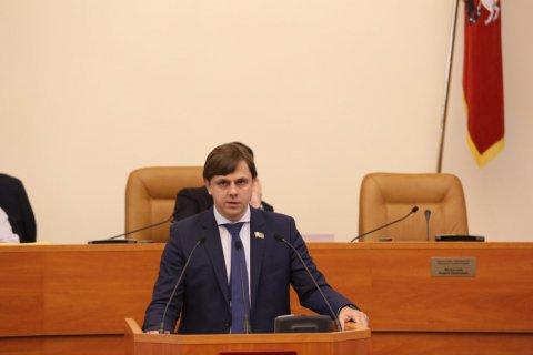 Андрей Клычков: Бюджет Москвы полон системных просчетов
