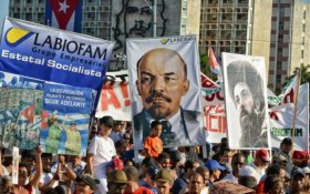 Государственная Дума потребовала прекратить блокаду Кубы
