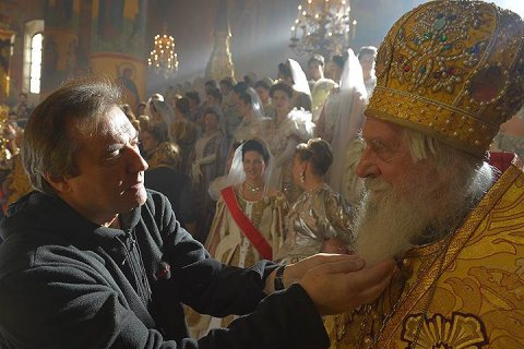 В России предложили принять закон о защите культуры от чувств верующих