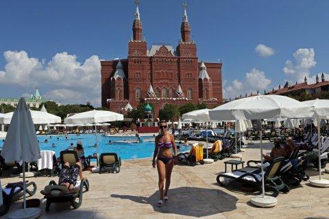 Российским туристам могут опять закрыть Турцию. Виноваты зерно и томаты