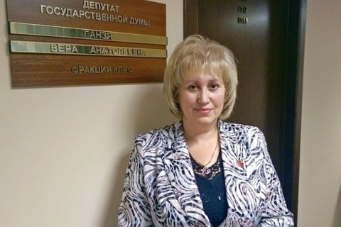 Вера Ганзя: «Избирательная система Киргизии эффективнее, чем в России»