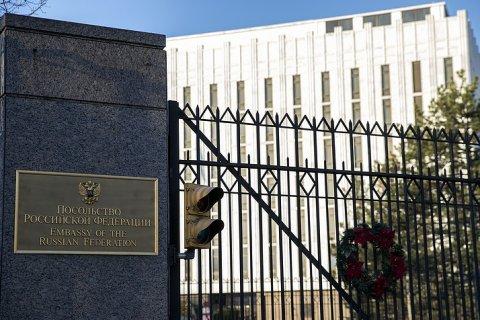 МИД РФ просит США найти управу на Великобританию для сохранения «позитива»