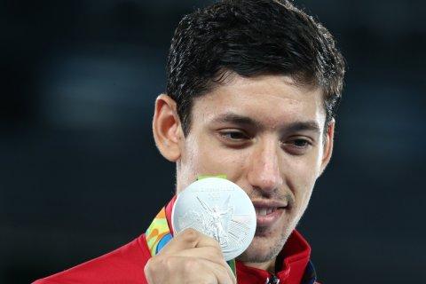 Российские спортсмены завоевали три медали в 13-й день Олимпиады в Рио